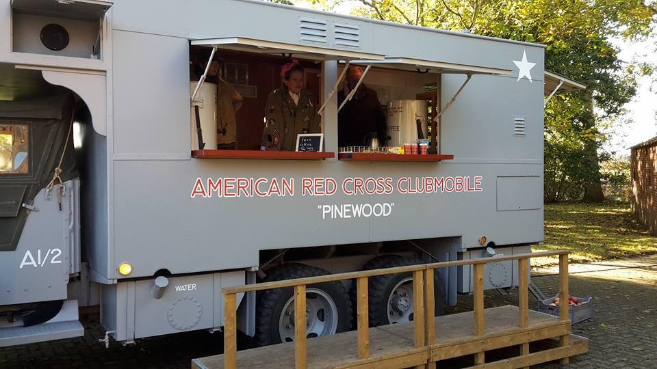 ARC truck.