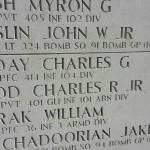 Charles Juday.